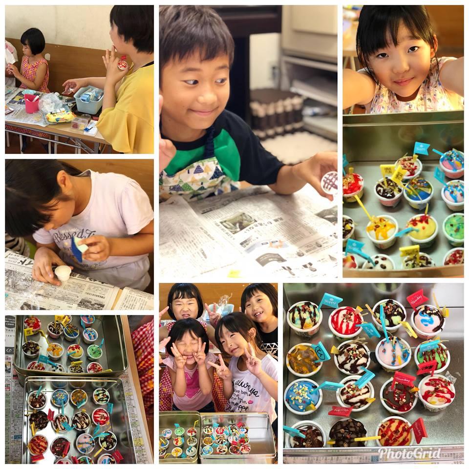 7月27日 食品サンプル!(あすらん)3