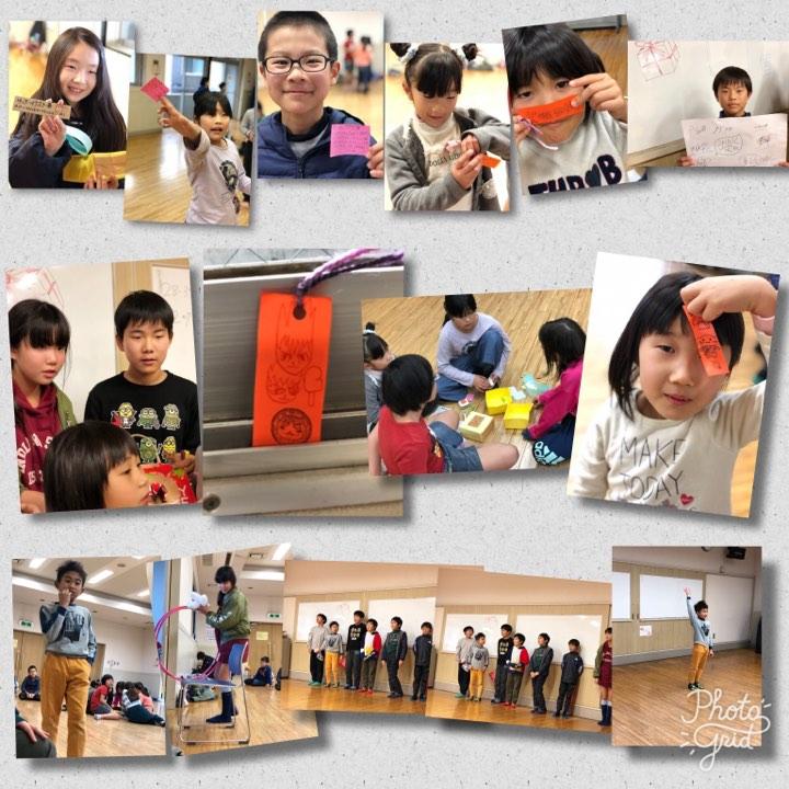 12月28日 調理実習&子どもたちによる忘年会2♪(あすらん)♪(あすらん)1