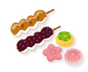 あすらんの三木屋菓子舗(職場体験)♪2